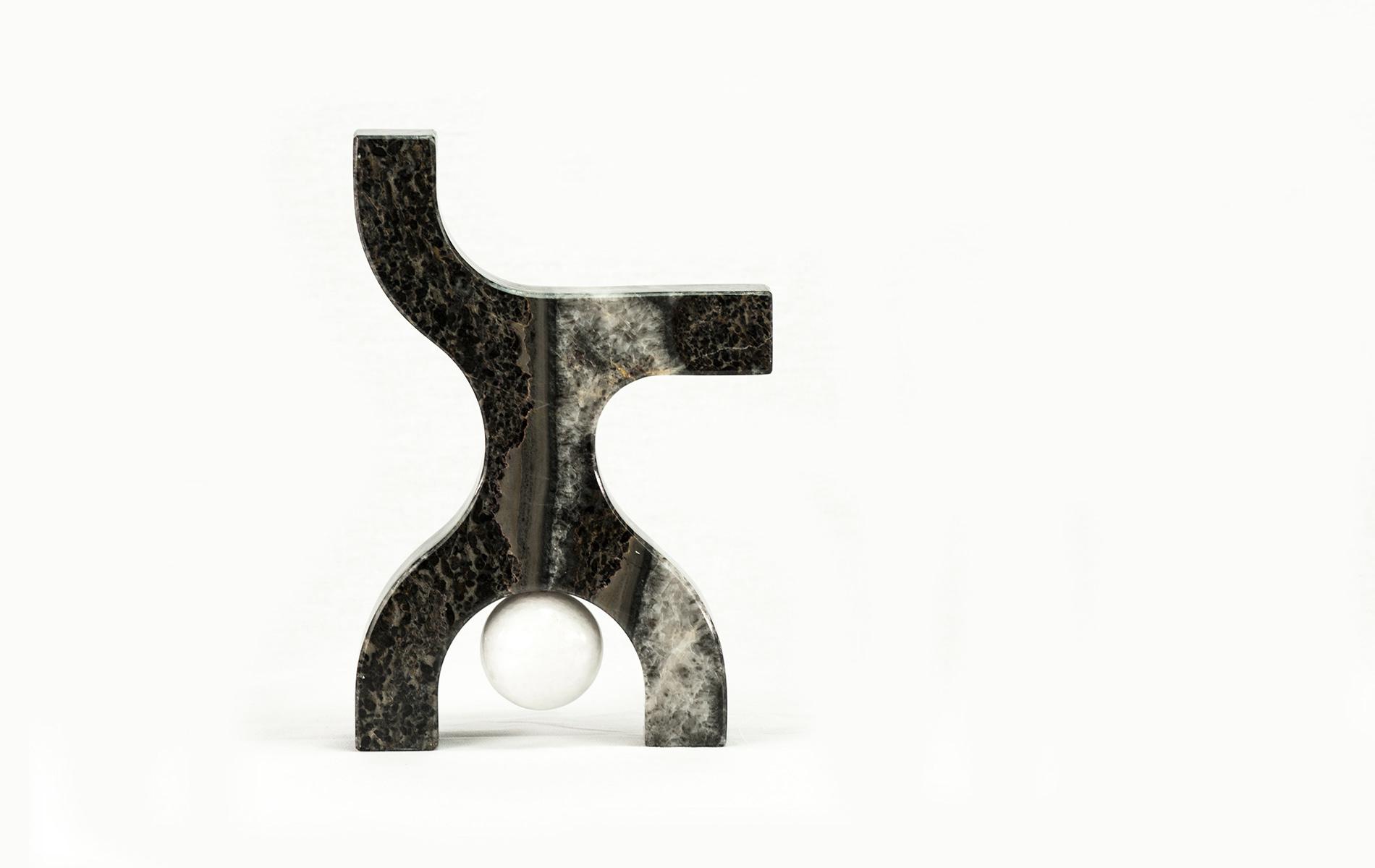 PU-PAZZI / Unicodesign by Stefano Palcani