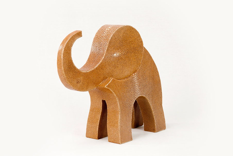 ELEPHANTS / Unicodesign by Stefano Palcani
