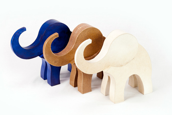 ELEPHANTS / Unicodesign by Stefano Palcani